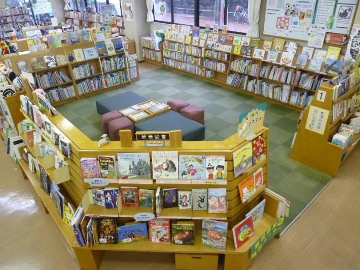 市 図書館 立川